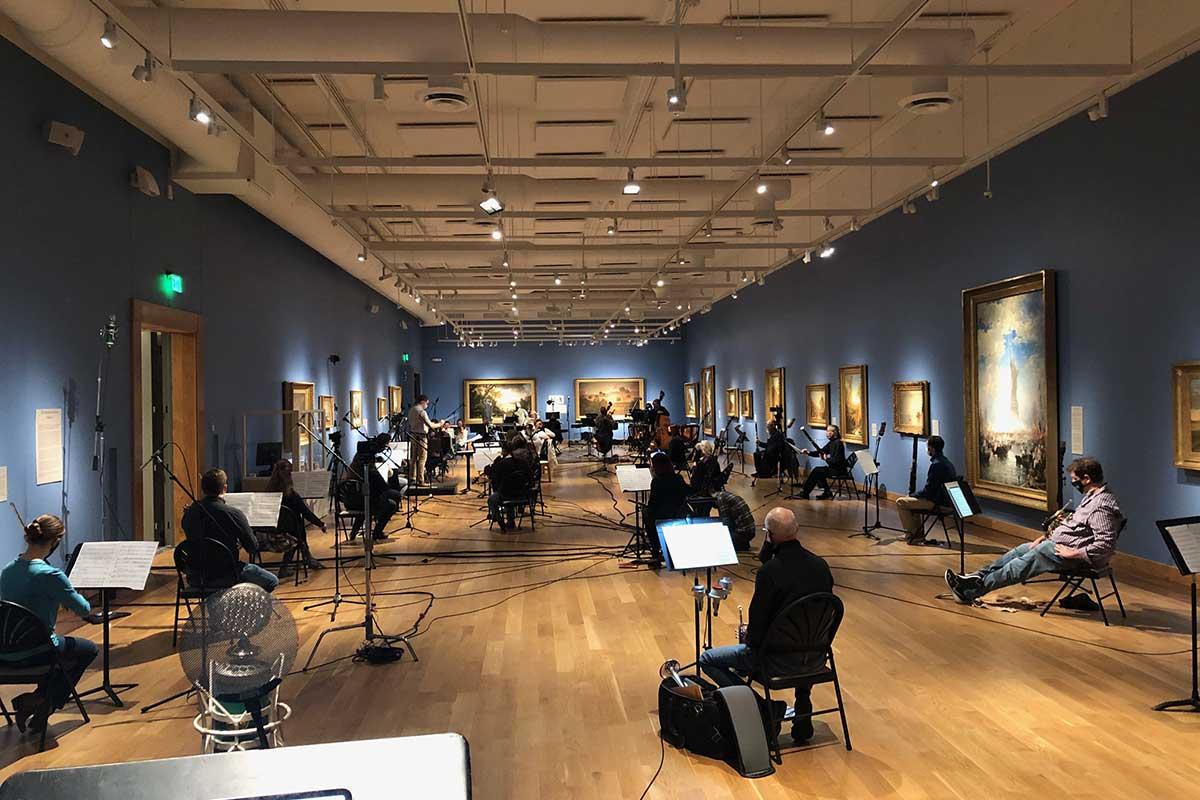 Winona Symphony Orchestra 2021 Childrens Concert